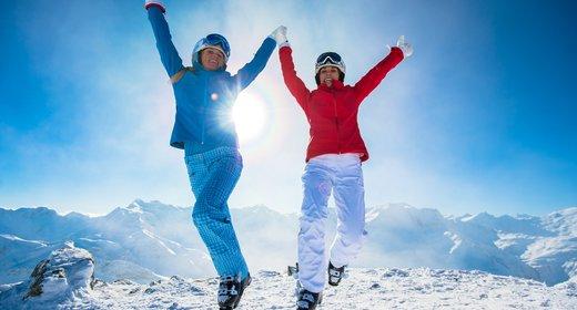 Ladies Week (c) Ski amadé