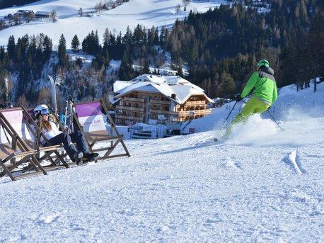 Sonnenwedeln & Après Ski