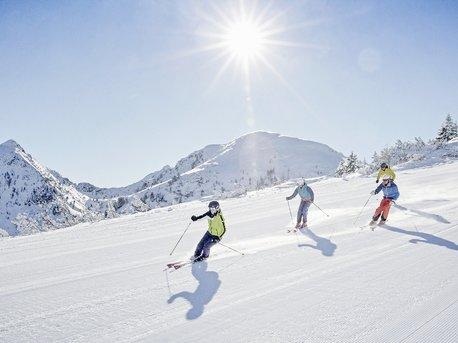 Winter Schnuppertage