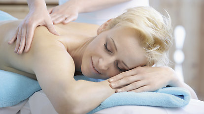 Wellness & Beauty special offers