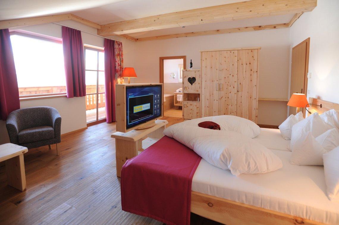 Zimmer Bergheimat