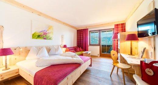 Alpenrose Stammhaus