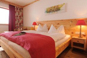 Family Room Zirbe - Swiss Stone Pine