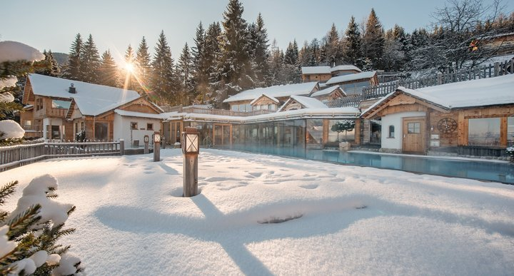 Sommer | Winter Erlebnisse