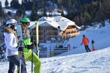 Ski-In Ski-Out | Hotel an der Piste