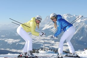 Skiing Package Deals