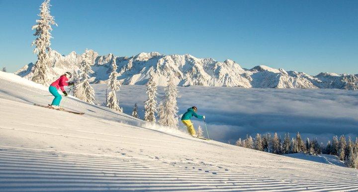 Ski & Fun Pauschalen