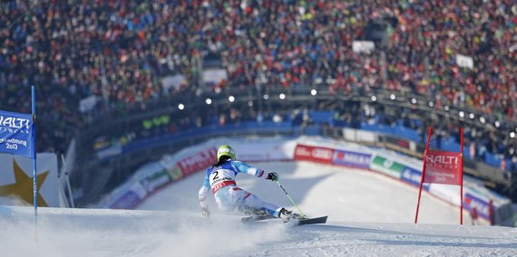Ski WM 2013