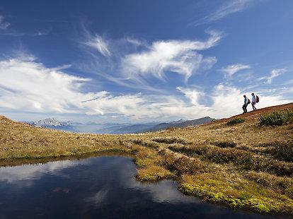 Nordic Walking - Dachstein - Schladming