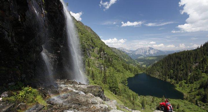 Wanderhotels Best Alpine