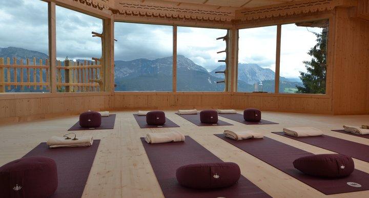 Yogahaus