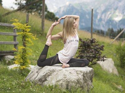 Zeit für Alpin-Natur