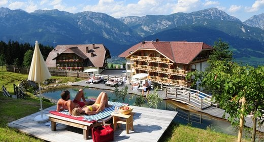 Premium Alpin SPA