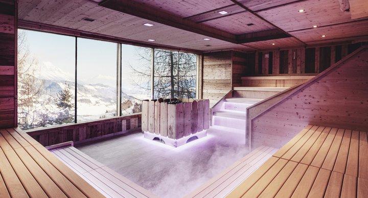 saunaworld