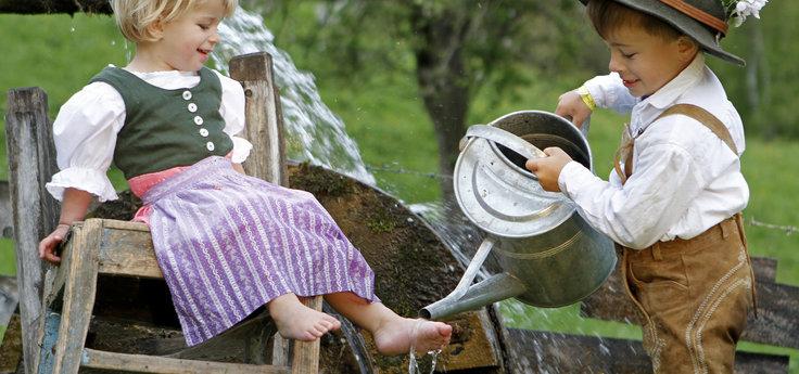 Price list children  - summer season