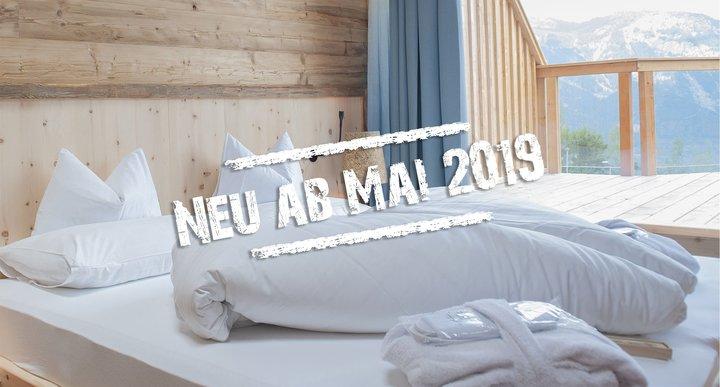 Neue Zimmer 2019