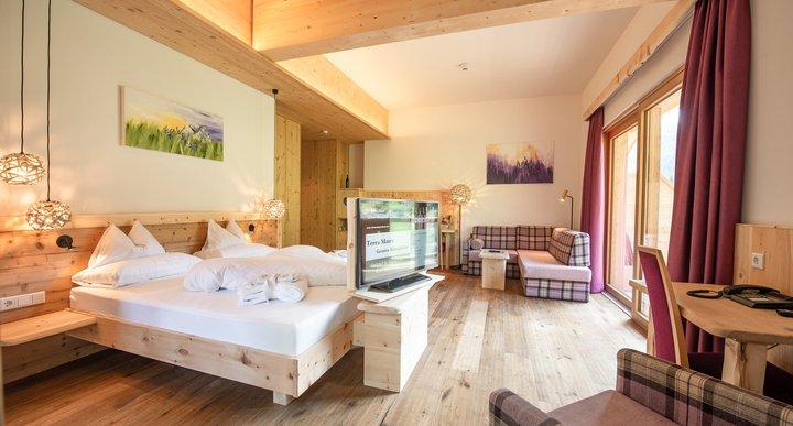 Suite Bergsonne